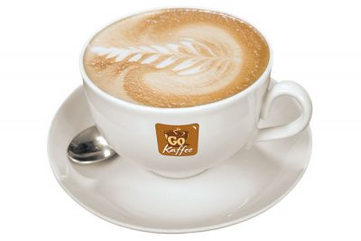Kaffee & Süsses